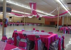 Callaghan Plaza Ballroom - San Antonio, TX