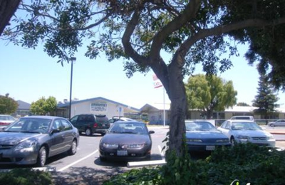 Glenmoor Elementary - Fremont, CA