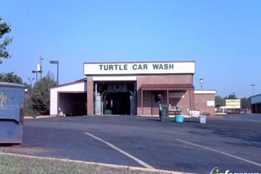 Turtle Car Wash & Wax