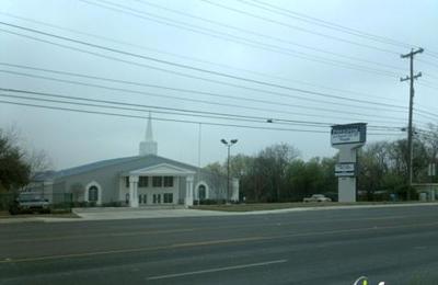 Freedom Baptist Church - San Antonio, TX