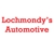 Lochmondy's Automotive