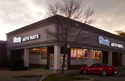 O'Reilly Auto Parts - Mount Prospect, IL
