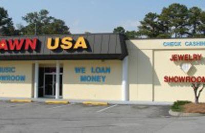Pawn USA Inc - Wilmington, NC