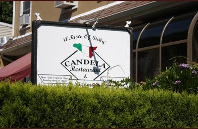 Candela Pizzeria & Ristorante - Lawrence Township, NJ