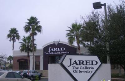 Jared The Galleria of Jewelry 4095 Millenia Blvd Orlando FL 32839