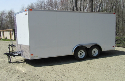 Best Towing Trailers - Swansea, MA