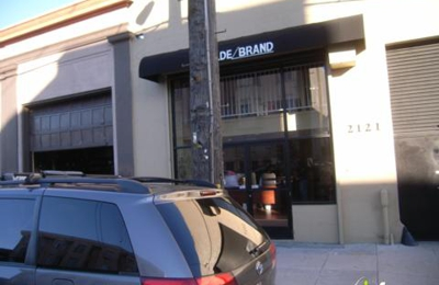 Hilde-Brand Furniture Inc. - San Francisco, CA