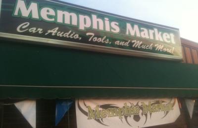 Memphis Market - Paragould, AR