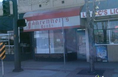Fahrenheit's Books - Denver, CO