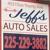 Jeff's Auto Sales