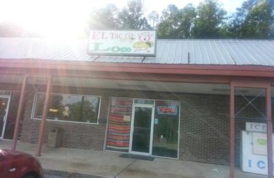 El Taco Loco - Birmingham, AL