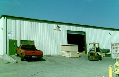 Universal Truck Body - Fontana, CA