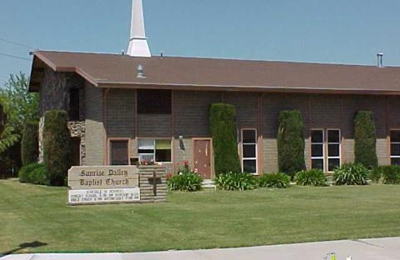 Sun Rise Valley Baptist - San Jose, CA