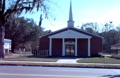 The Master's Touch Ministry - Jacksonville, FL