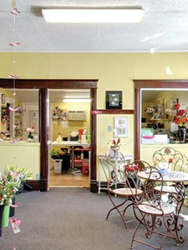 The Gilded Lily Florist Shop