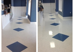 A Plus Commercial Office Cleaners