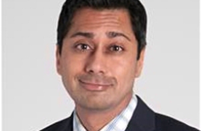 Dr. Sumit S Parikh, MD - Cleveland, OH