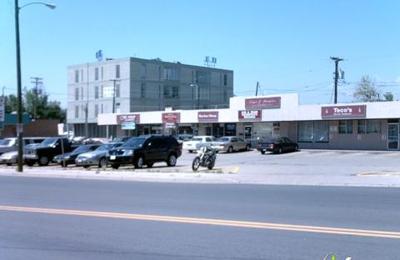 Los Portales Mexican Restaurant 3483 S Logan St Englewood