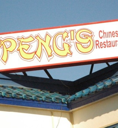 Peng's Chinatown Chinese - San Antonio, TX