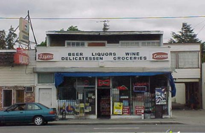 T And M Liquor - San Leandro, CA