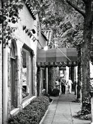 Highlands Bar & Grill