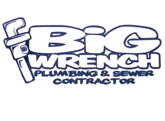 Big Wrench Plumbing - South Holland, IL