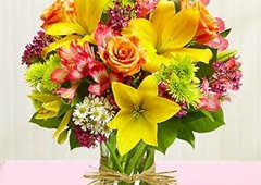 Garza's Floral & Gift Shop Inc - Laredo, TX