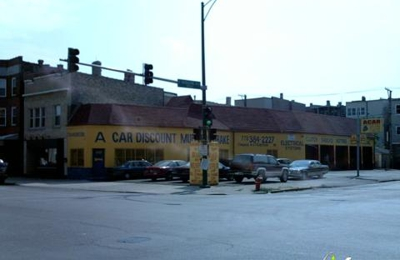 Acar Discount Muffler & Brake - Chicago, IL