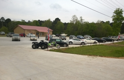 Mau's Auto Sales - Forest, MS