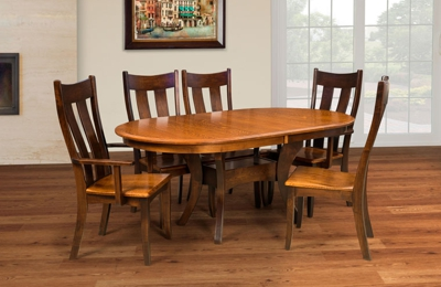 Sensational Amish Furniture Collection 51240 Van Dyke Ave Shelby Home Interior And Landscaping Oversignezvosmurscom