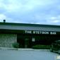 Stetson Bar - San Antonio, TX