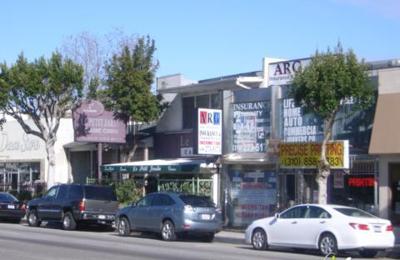 ARG & Associates Insurance and Financial Service, Inc. - Los Angeles, CA