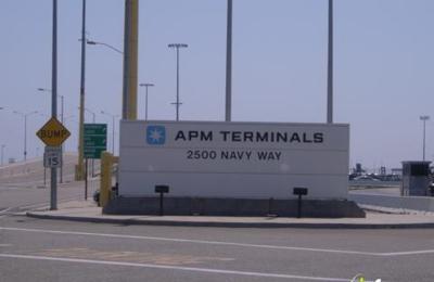California United Terminals - San Pedro, CA