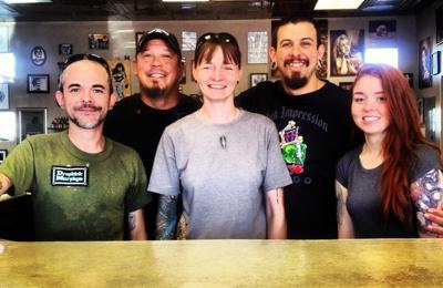 Ink Impression Tattoo - Cottonwood, AZ