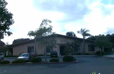 Good Shepherd Catholic Church - San Diego, CA