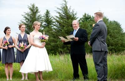 Ceremonies by Greg - Saint Paul, MN