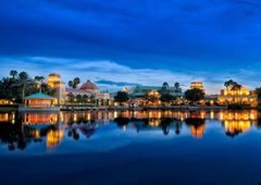 Disney's Coronado Springs Resort - Orlando, FL