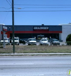 Grainger - Clearwater, FL