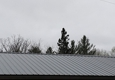 Quality Built LLC - Perham, MN. Steel Roof