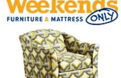 Etonnant Weekends Only Furniture U0026 Mattress   Fairview Heights, IL