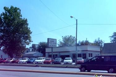 Denny Murray Cars Inc