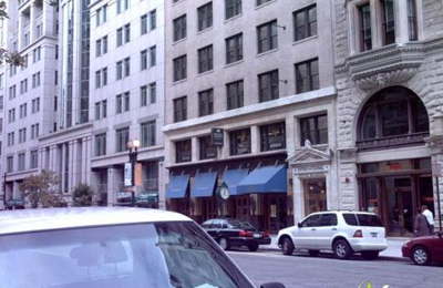 Jill Grant & Associates, LLC - Washington, DC