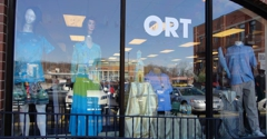 Ort Resale Store - Highland Park, IL. A view of our ORT Resale Shop in Highland Park