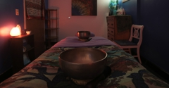 celestial hands healing arts - New London, CT. Moon Room Massage Therapy Treatment Space