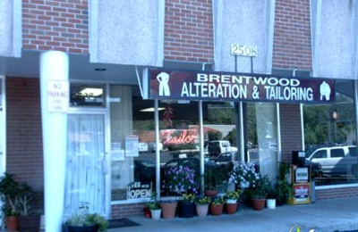 Brentwood Alteration & Tailoring - Saint Louis, MO