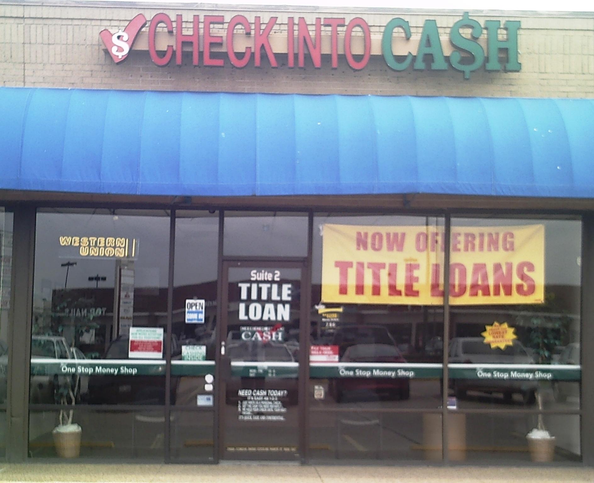 Cash money loans brampton image 5