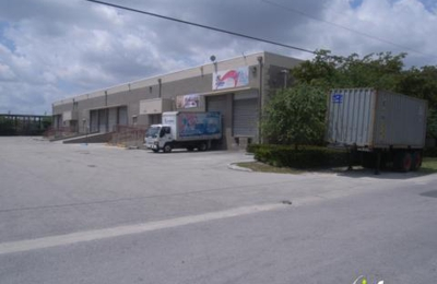All Couriers International - Miami, FL