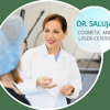 Saluja Cosmetic and Laser Center: Raminder Saluja, MD