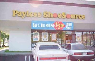 Payless ShoeSource - Santa Rosa, CA