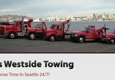 Gary's Westside Towing - Seattle, WA